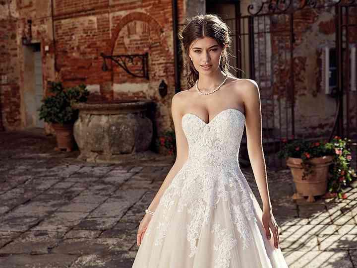 Decote coração: 30 vestidos que vão arrasar este ano