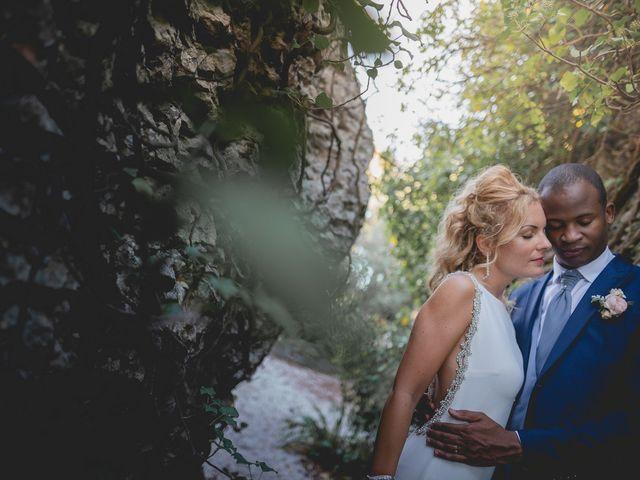 O casamento da Bérénice e do Iuri: um dia de sonho envolto na magia de Sintra