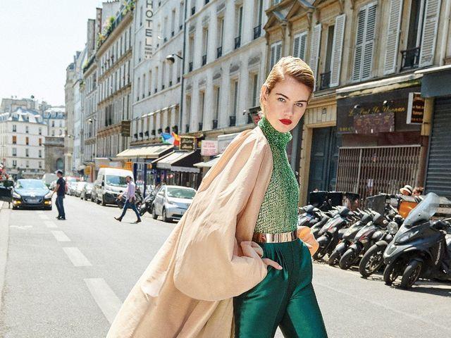 Vestidos de festa Galia Lahav 2019: uma coleção para as mais irreverentes!