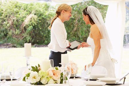 6 perguntas que não devias fazer à tua wedding planner