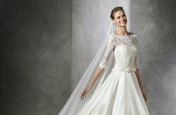 Vestidos de noiva Pronovias 2017: porque a perfeição existe