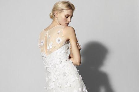Vestidos de noiva Carolina Herrera: elegância e minimalismo