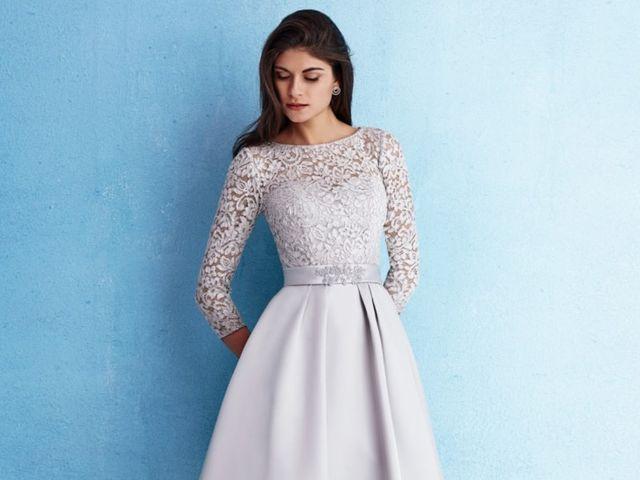 20 Vestidos de inspiração vintage para as convidadas