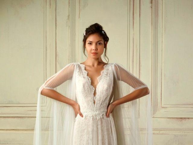 Vestidos Gemy Maalouf: originalidade e elegância juntas numa coleção inspiradora