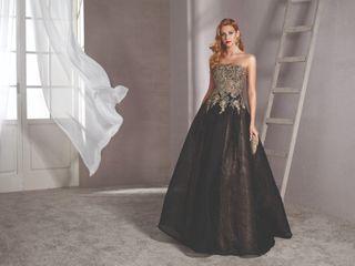 50 vestidos de gala compridos para um casamento noturno