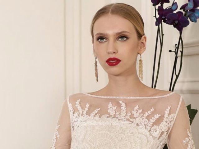 Cabotine: sensualidade e frescura para as noivas de 2018!
