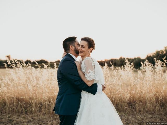 4 dicas para definires o menu do casamento no campo