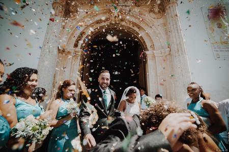 Listas de reprodução de casamento: é hora de escolherem as vossas músicas