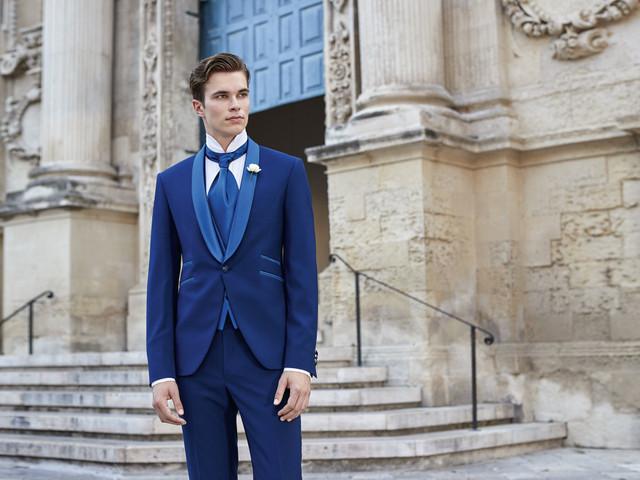 Carlo Pignatelli: charme italiano para os noivos de 2020