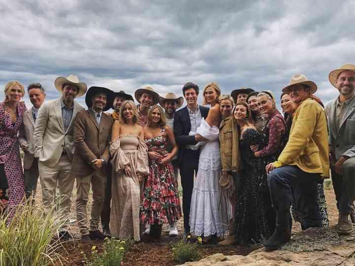 Karlie Kloss e Joshua Kushner: um (segundo) casamento com festa temática