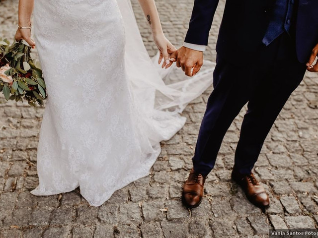Casamentos e coronavírus: perguntas e respostas