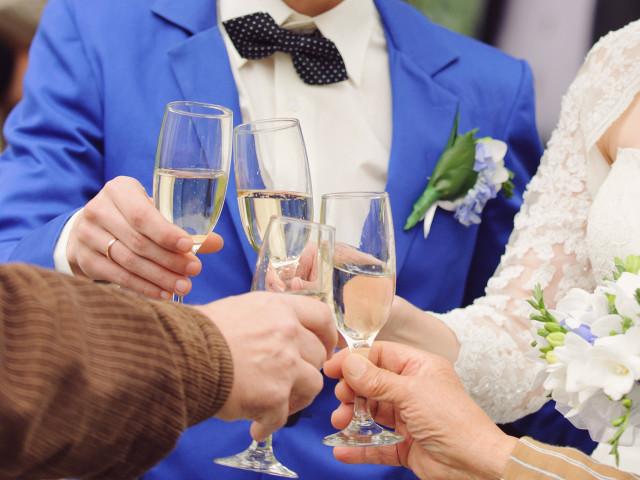 Devem convidar chefes e colegas de trabalho para o casamento?