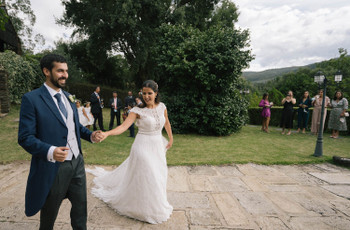 Música para casamentos: 20 canções para o copo-de-água