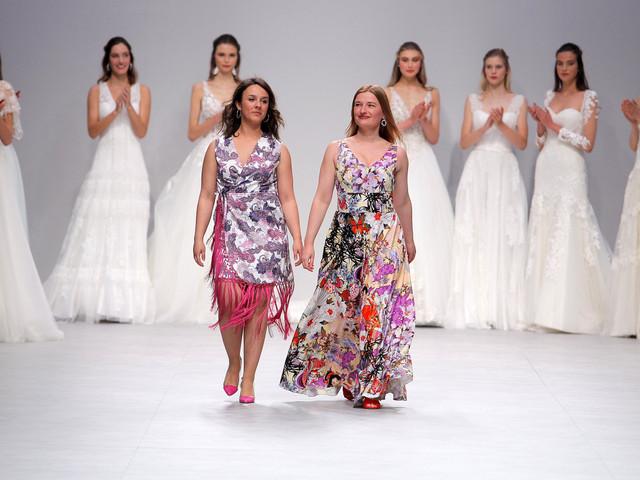 María Salas: uma coleção para enfeitiçar as noivas de 2020