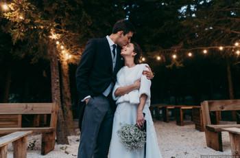 6 vantagens de casar no inverno