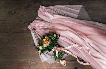 Vestido de noiva made in China: todos os pros & contras