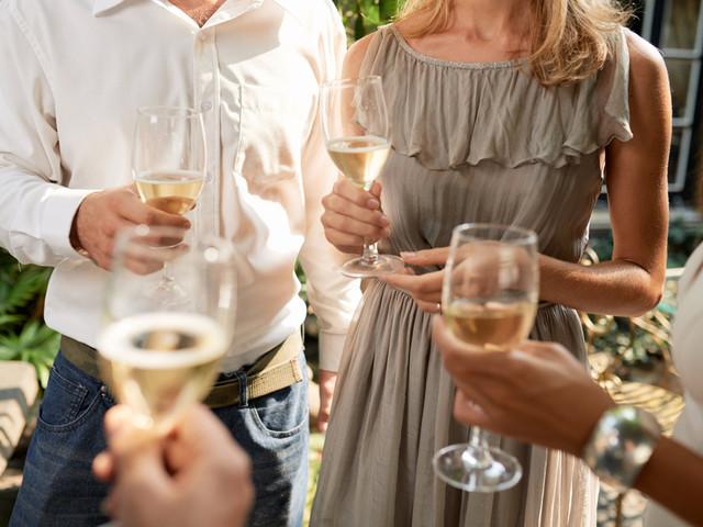 O que devem evitar comer e beber antes do dia C
