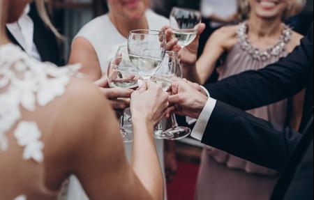 Festa post-wedding? Temos 6 ideias para vocês!