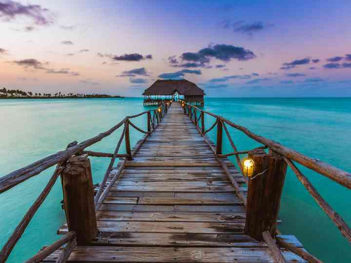 Lua de mel em Zanzibar: uma verdadeira joia africana