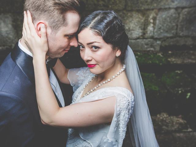 Estilo anos 60 para o teu casamento: porque não?