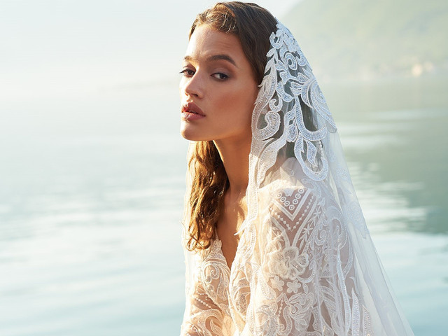 Vestidos de noiva Ida Torez 2020