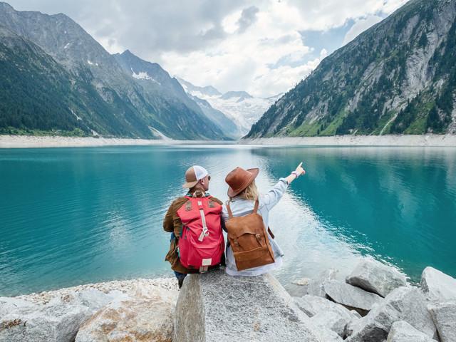10 prendas de casamento para casais que adoram viajar