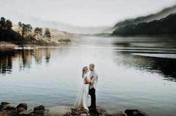 Casar à sexta-feira: 8 fantásticas vantagens