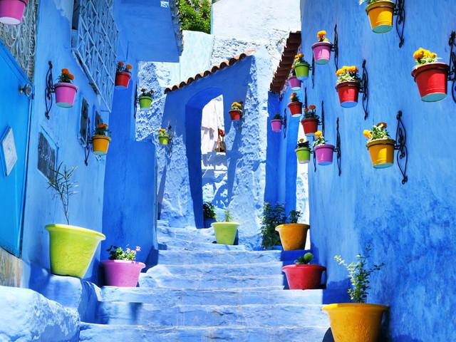 Lua de Mel em Marrocos: à descoberta do Norte de África!