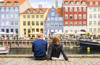 Lua de mel na Dinamarca: da capital às relíquias viking