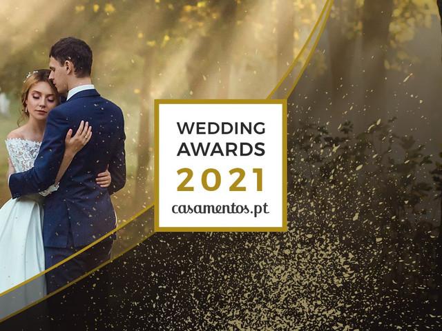 Conheçam os premiados da 8ª edição dos Wedding Awards