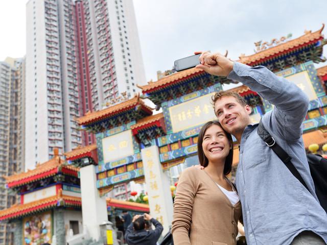 Lua de mel em Hong Kong: as atrações imprescindíveis