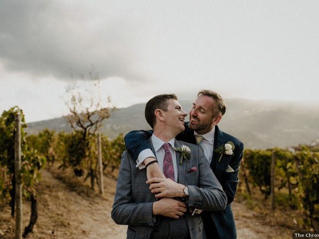 Casamento gay? Tudo o que os convidados precisam de saber