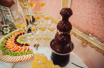 Mesa dos doces: 10 sobremesas que nunca falham!