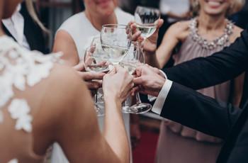 Foste convidada/o para um casamento e não conheces ninguém? Eis o que tens de fazer!