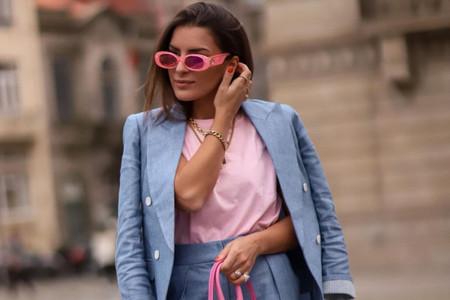 Look de convidada: Inspira-te com os looks elegantes e arrojados de Joana Vaz para arrasar no casamento