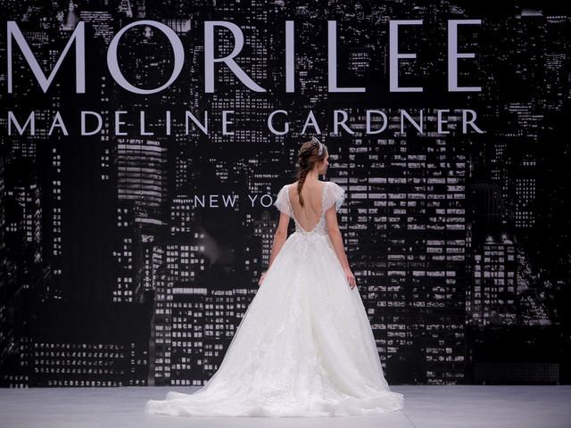 Desert Dreams: a coleção de vestidos de noiva 2020 de Morilee