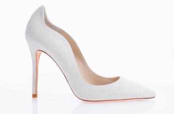 Coleção Sapatos Rosa Clará 2021: o regresso ao romantismo