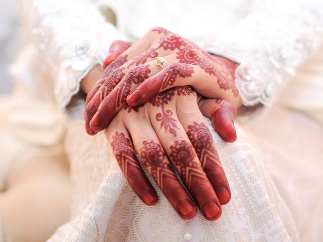 As tradições de casamento mais estranhas do mundo