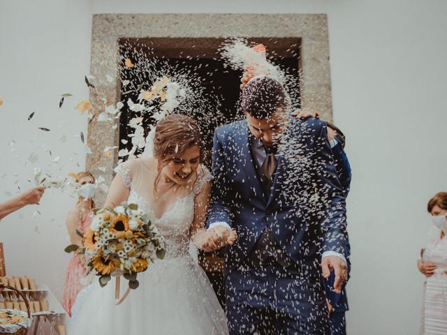 Casamento tradicional: 5 dicas para decorar a igreja do vosso dia C