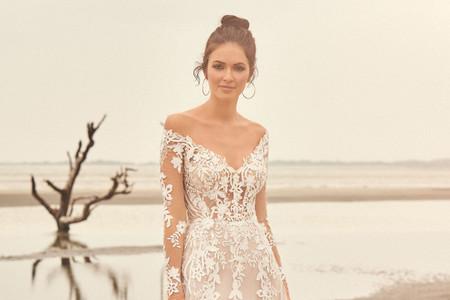 Como encontrar o vestido de noiva ideal...desde casa