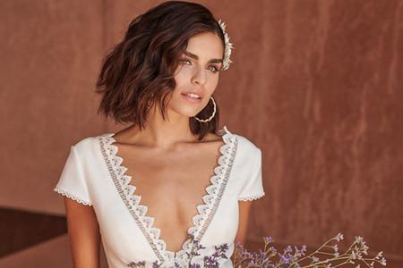 Marylise Bridal 2021: uma coleção apaixonante para a noiva mais destemida