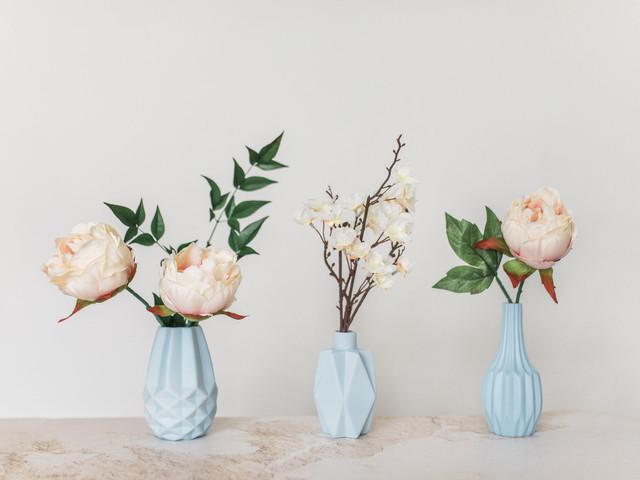 Chaves para uma decoração orgânica & minimal
