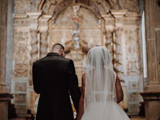 Apenas 5% dos casamentos serão adiados pelo Coronavírus