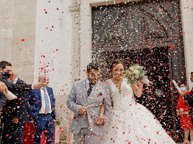 Casar no domingo: descobre as suas vantagens