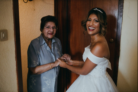Pessoas mais velhas: como protegê-las sem as excluir do teu casamento
