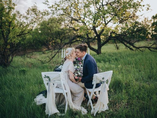 Casamento por tempo parcial: já sabem o que é?