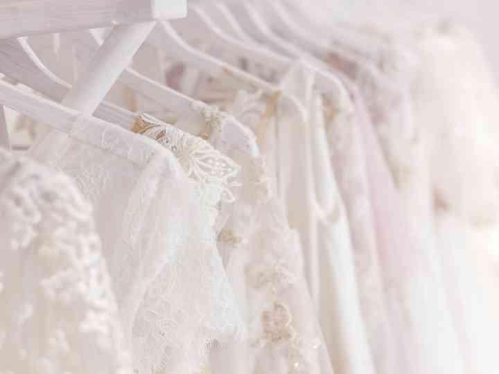 Os modelos de vestido que ficam bem a todas as noivas