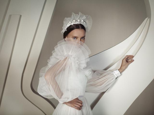 Alon Livné White: vestidos mágicos para as noivas de 2020