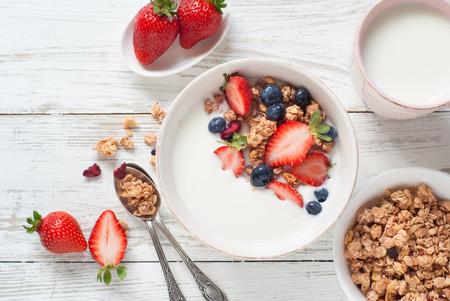 Dia C: 7 propostas para um pequeno-almoço saudável e revigorante