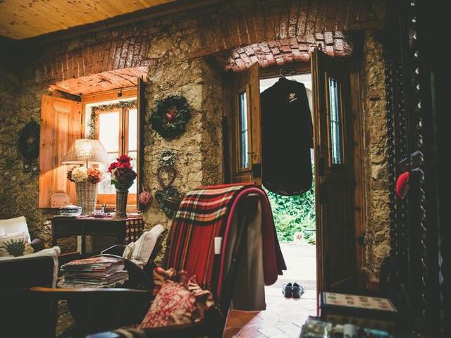 Casas-te em Dezembro? 6 melhores ideias para decoração inspirada no Natal
